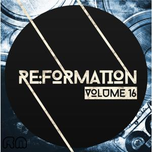 Re:Formation, Vol. 16 - Tech House Selection