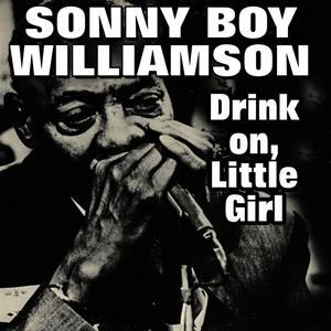Drink on, Little Girl