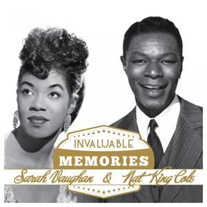 Invaluable Memories: Sara Vaughan, Nat King Cole