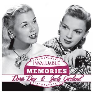 Invaluable Memories: Doris Day, Judy Garland