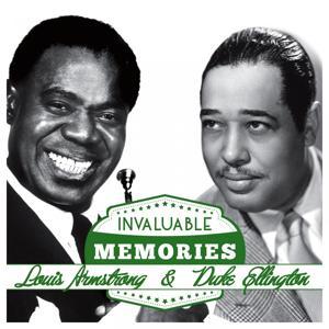 Invaluable Memories: Louis Armstrong, Duke Ellington