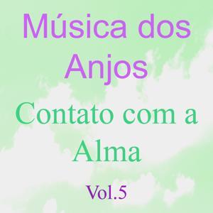 Música dos Anjos, Vol. 5 (Contato Com a Alma)