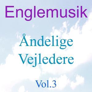 Englemusik, Vol. 3 (Åndelige Vejledere)