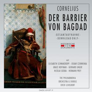 Peter Cornelius: Der Barbier von Bagdad