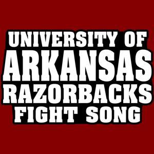 University of Arkansas Razorbacks Fight Theme Ringtone