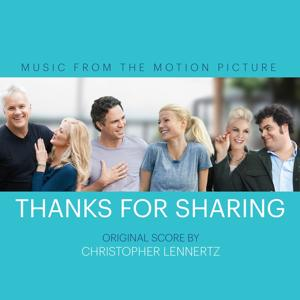 Thanks for Sharing (Original Motion Picture Score)