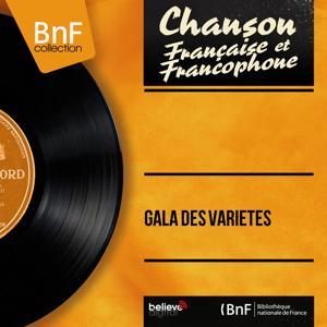 Gala des variétés (Mono version)