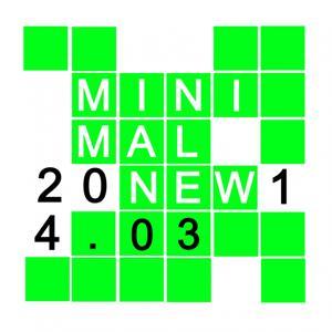 Minimal New 2014.03