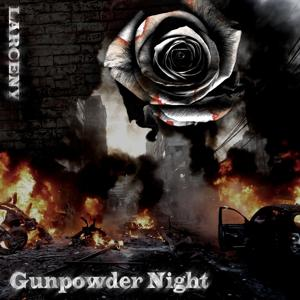 Gunpowder Night