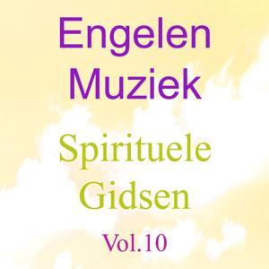 Engelen Muziek, Vol. 10 (Spirituele Gidsen)