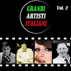 Grandi artisti italiani, Vol. 2