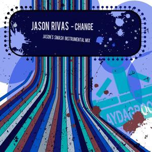 Change (Jason's Smash Instrumental Mix)