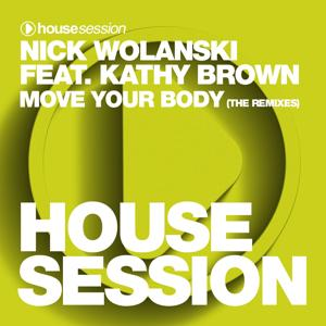 Move Your Body - The Remixes
