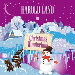 Harold Land in Christmas Wonderland