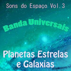 Sons do Espaço, Vol. 3 (Planetas Estrelas e Galaxias)