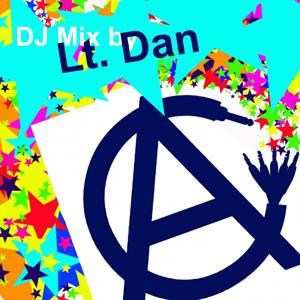 From 9 to 9 - DJ Mix by Lt. Dan