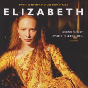Elizabeth - Original Soundtrack