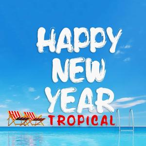 Happy New Year (Tropical)