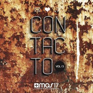 Contacto +Mas Label, Vol. 3