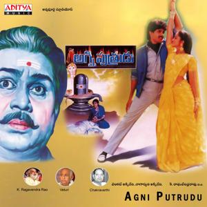 Agni Putrudu (Original Motion Picture Soundtrack)