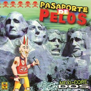 Pasaporte de Pelos, Vol. 2