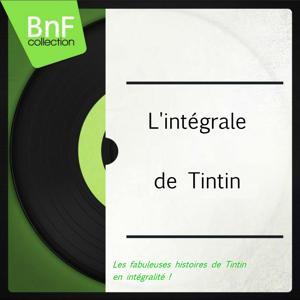 L'intégrale de Tintin (Les fabuleuses histoires de Tintin en intégralité !)