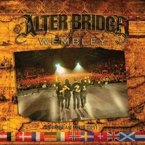 Live at Wembley-European Tour 2011 (Audio Version)