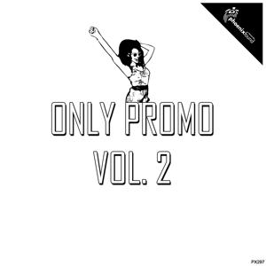 Only Promo, Vol. 2