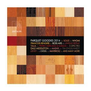 Parquet Goodies 2014