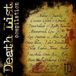 Death List, Vol.1