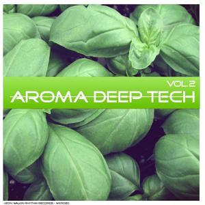 Aroma Deep Tech, Vol. 2