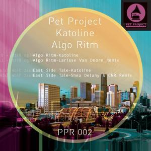 Algo Ritm & East Side Tale
