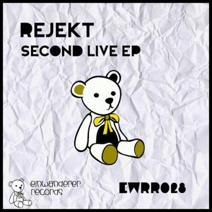 Second Live EP