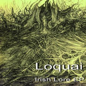 Irish Lore EP