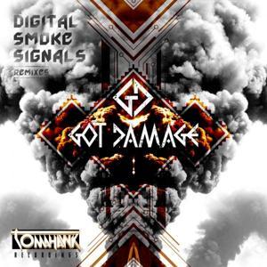 Digital Smoke Signals