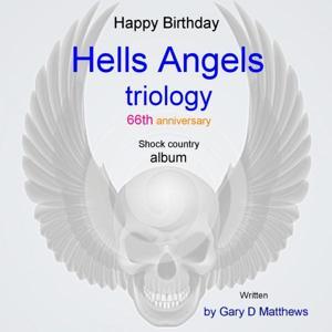 Hells Angels Triology