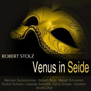 Stolz: Venus in Seide