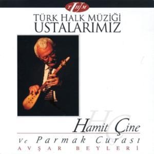 Avşar Beyleri (Türk Halk Müziği Ustalarımız)