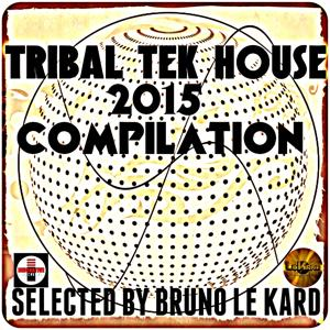Tribal Tek House 2015 Compilation (Selected by Bruno Le Kard)