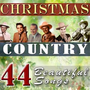 Christmas Country (44 Beautiful Songs)