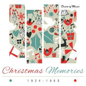 Christmas Memories-1924-1963