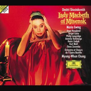 Shostakovich: Lady Macbeth of Mtsensk District