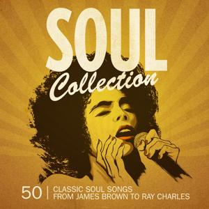 Soul Collection (50 Classic Soul Songs)