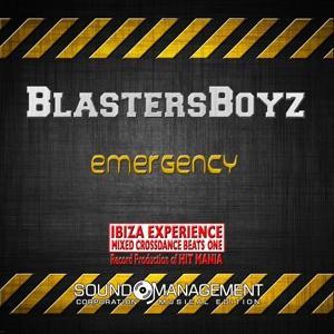 Emergency (Ibiza Experience Crossdance Beats One - Record Production Of Hit Mania)