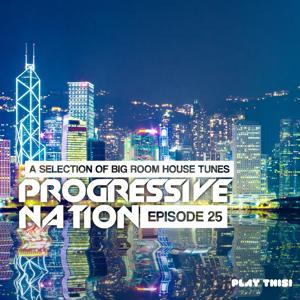 Progressive Nation, Vol. 25