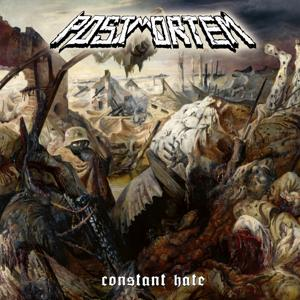 Constant Hate