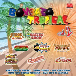 Bombazo Tropical, Vol. 2