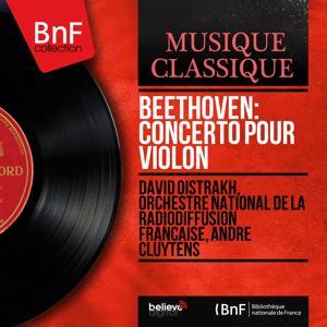 Beethoven: Concerto pour violon (Mono Version)