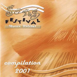 Song Festival musica italiana (Compilation 2001)