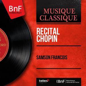 Récital Chopin (Mono Version)